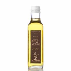 aceite de ajonjoli