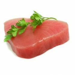 filete de atun