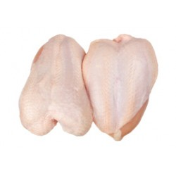 pechuga de pollo blanco