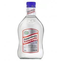 Aguardiente antioqueño azul 750 ml