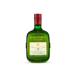 whisky Buchanans 12 años 375 ml
