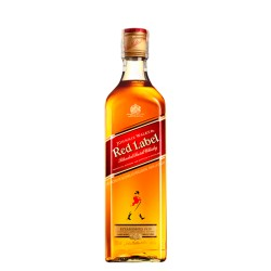 whisky johnnie walker 12 años 750 ml