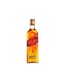 whisky johnnie walker 12 años 375 ml