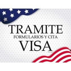 Asesoria en Visas