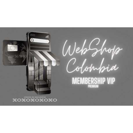 Memberships Service VIP