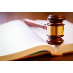 Plan de asistencia juridica