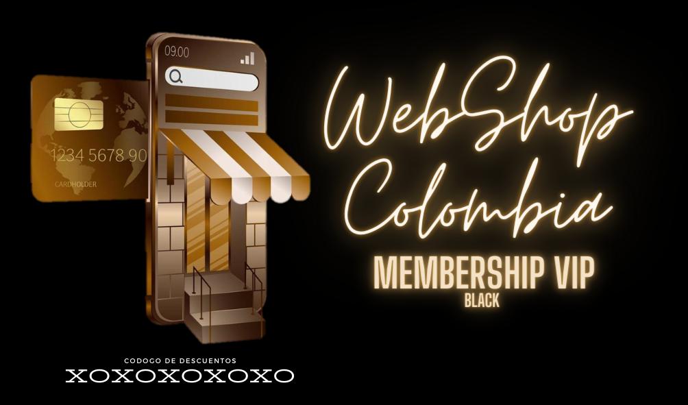 Membership VIP Black