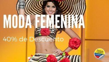 Moda Femenina