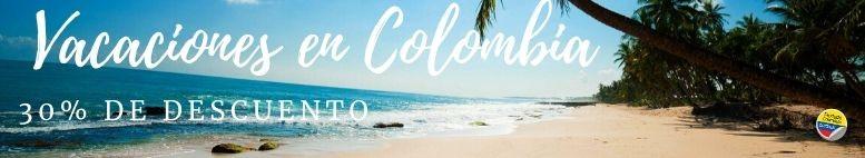 Vacaciones en Colombia